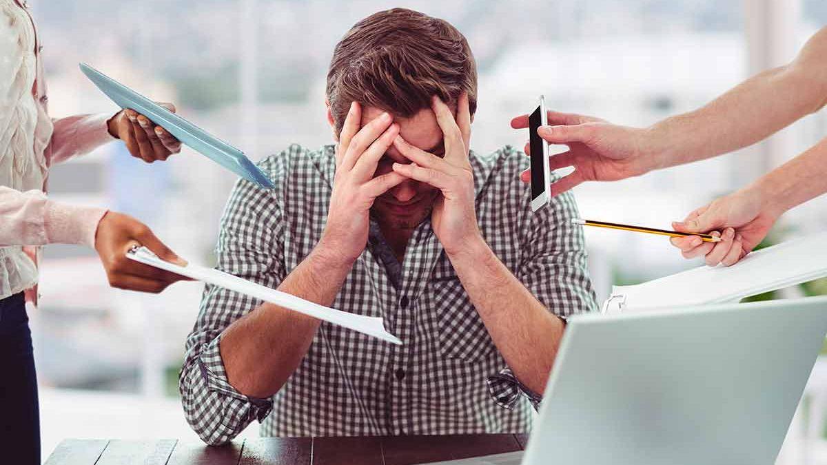 O que fazer quando seu colaborador perde a performance e prejudica a empresa?