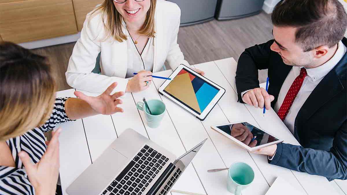 7 soluções para melhorar a comunicação interna na empresa