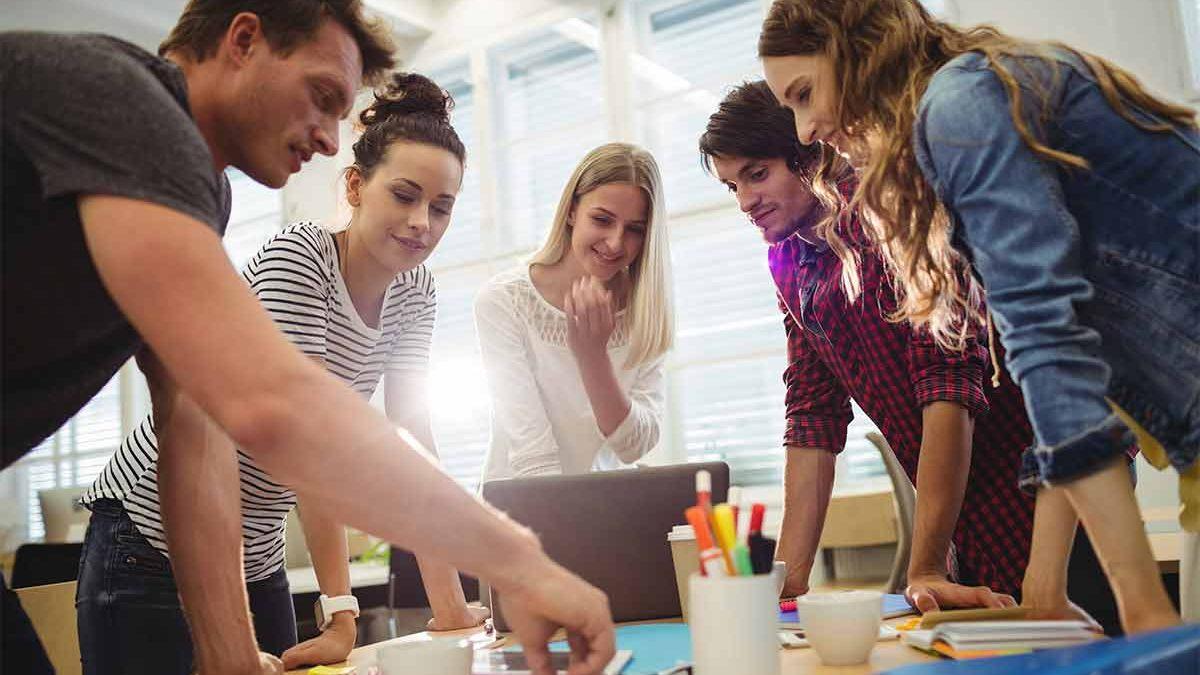 Como atrair a confiança da equipe para promover mudanças significativas na empresa