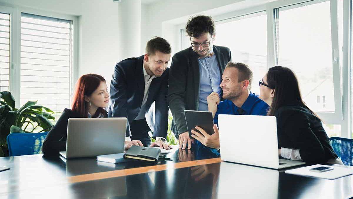 O sucesso da sua empresa depende do sucesso profissional dos seus colaboradores