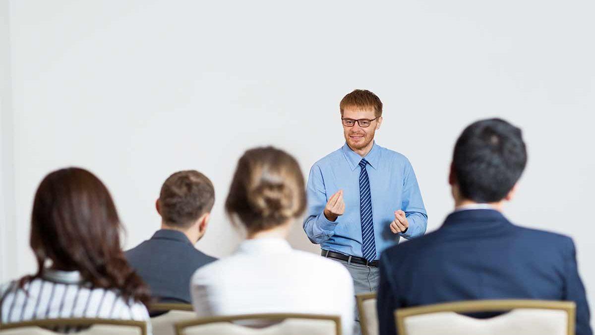 Treinamento de funcionários: 5 motivos para sua empresa fazer isso constantemente