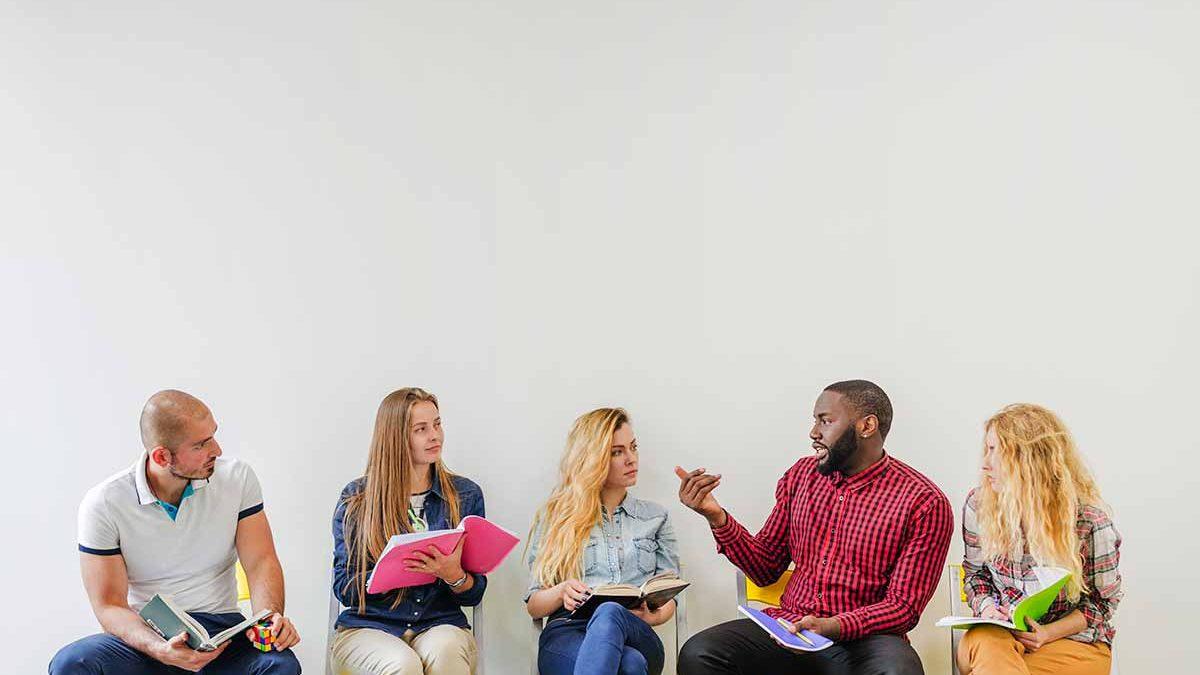 Estudantes: Coaching para uma carreira de sucesso