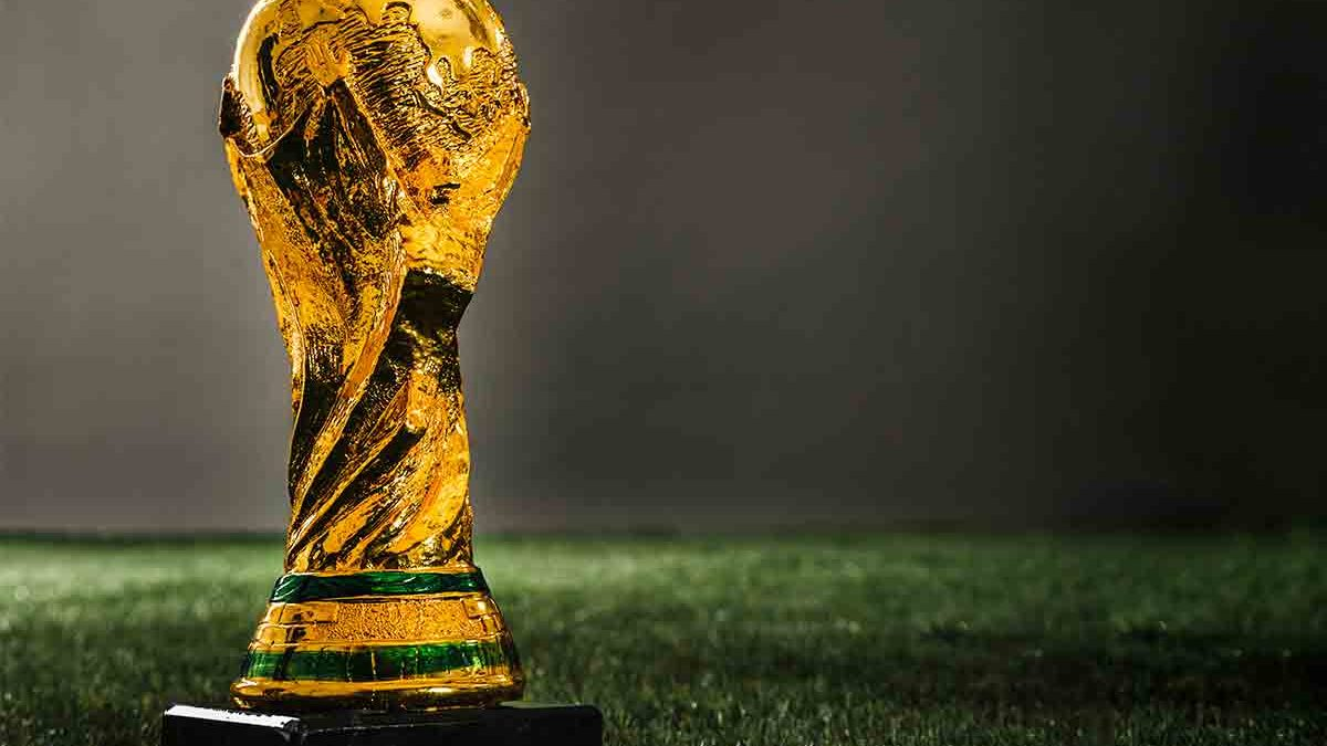 Copa do Mundo: O que podemos aprender com campeonatos mundiais?