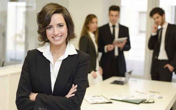 destacar no mercado de trabalho