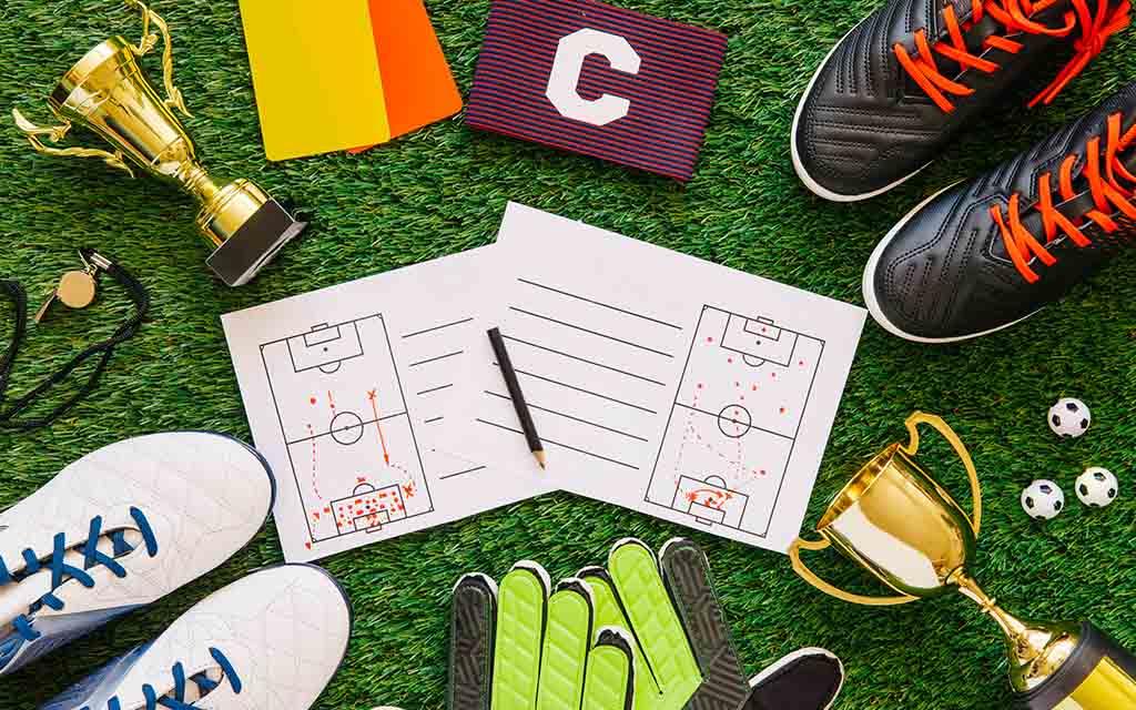 Como desenvolver equipes vencedoras e subir no pódio