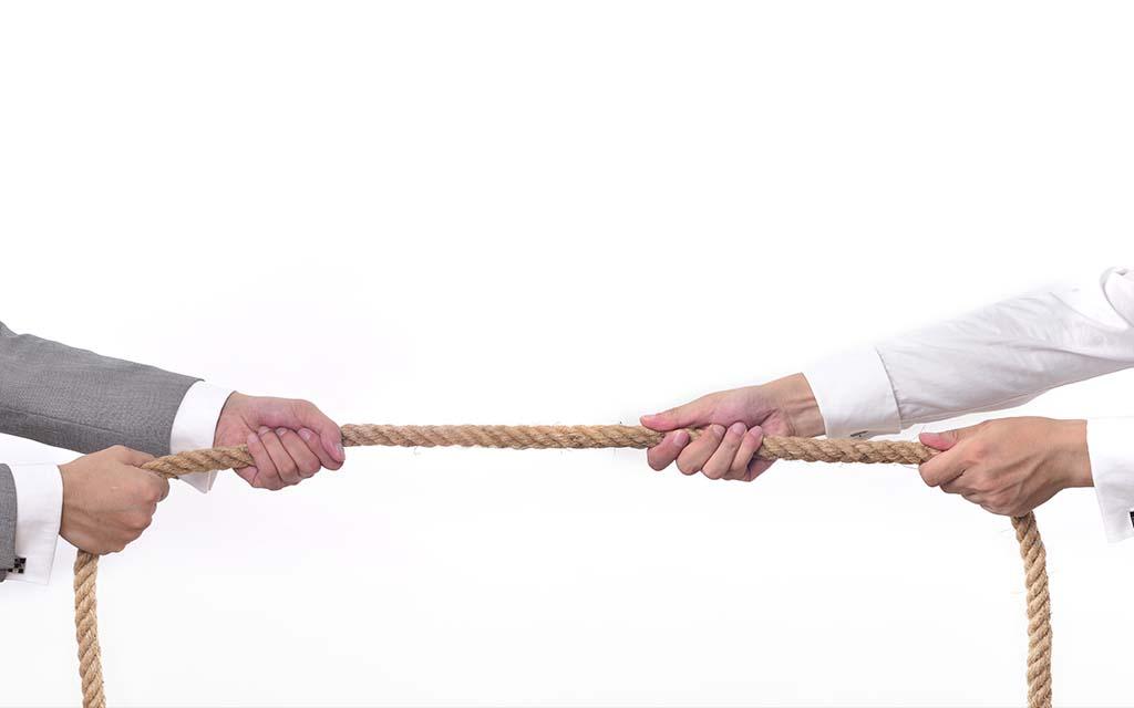 Descubra se está no momento de contratar um coach para ajudar na gestão de conflitos