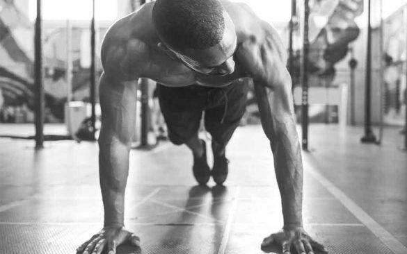 Use a mente para se recuperar de lesões esportivas