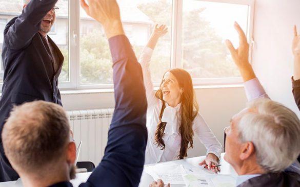 3 vantagens da comunicação interna para aumentar a lucratividade do negócio