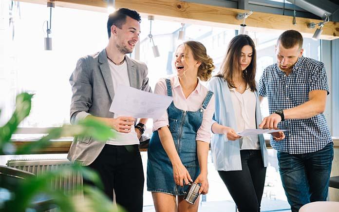 Confira 4 vantagens e desvantagens de trabalhar em uma startup