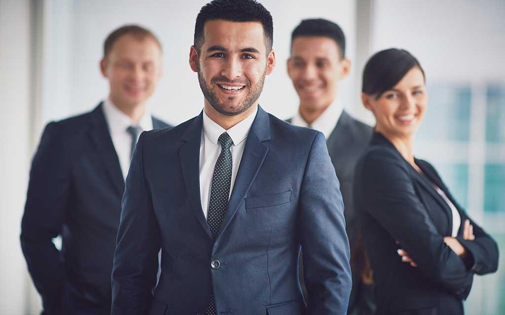 Conheça os tipos de liderança mais comuns