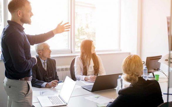 Gestão participativa: envolva os colaboradores e desenvolva o negócio
