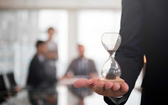 Mas, afinal, o que é gestão do tempo?